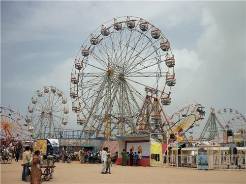 Fairs and festivals celebrated in Porbandar