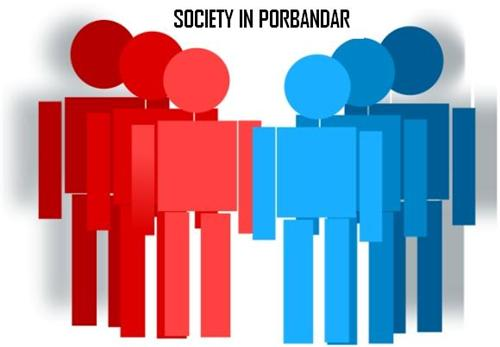 Society in Porbandar