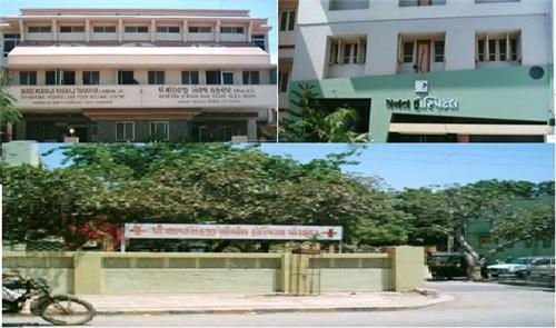 Healthcare in Porbandar