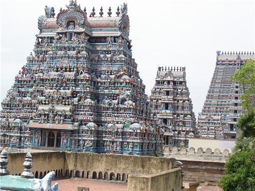 Lord Vetrimalai Murugan Temple at Port Blair