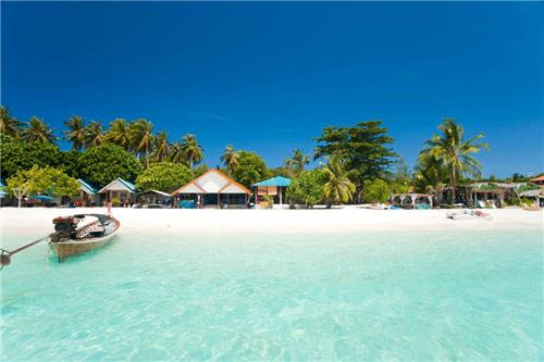 Why Andamans is the best place to celebrate your honeymoon