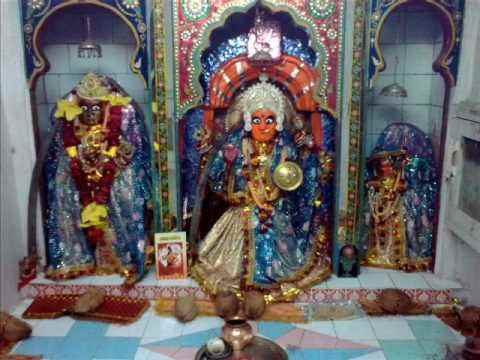 Religious Places in Pratpgarh