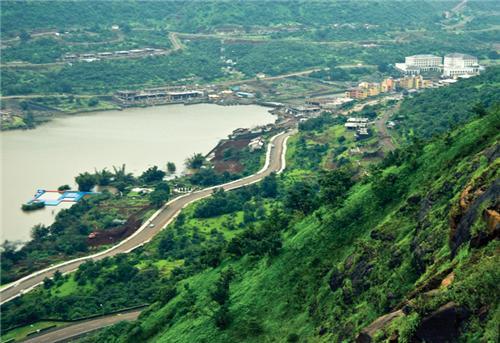Adventure sports Lavasa Pune