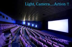 Movie Halls in Puri