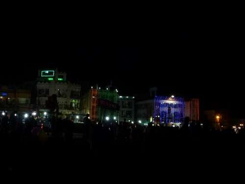 Entertainment and Nightlife in Puri
