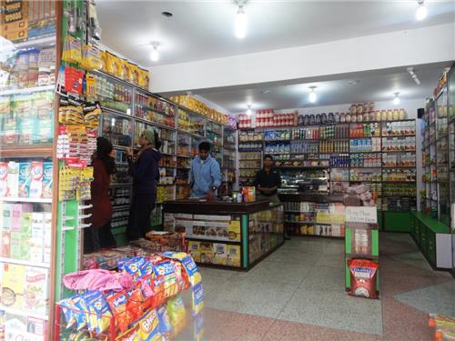 Grocery Stores in Puri