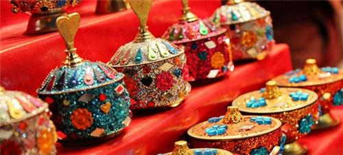 Gift and Handicraft Shops in Puri