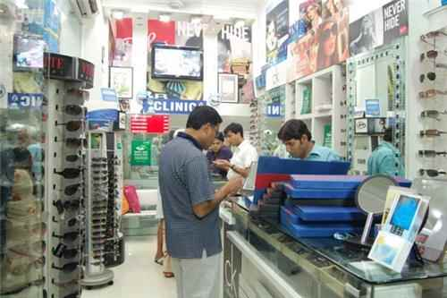 Optics Showrooms in Puri
