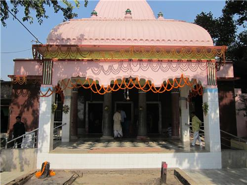 Maa Kali Mandir is a most sought after location for the devotees