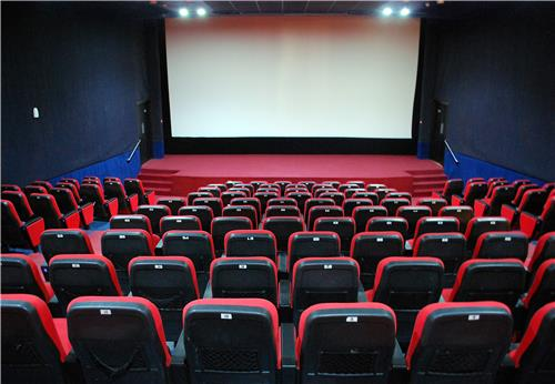 Movie halls in Purnia