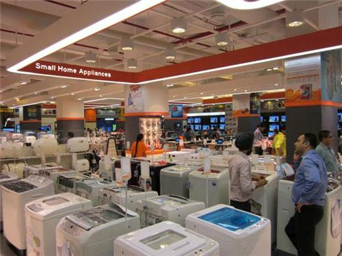 Electronic Appliances Shops in Purnia