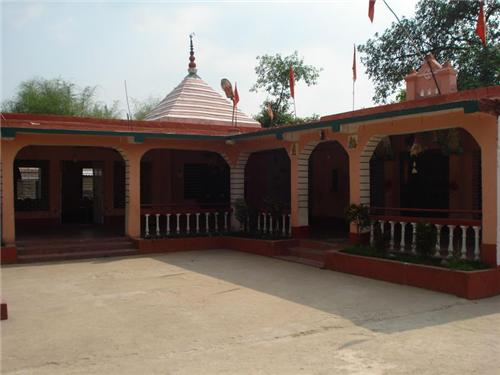Places of interest in Purnea