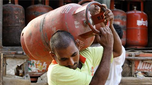 LPG Gas Cylinders in Purnia