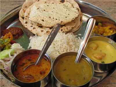 Food of Purnia