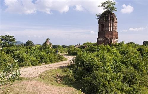 Travel to Purulia