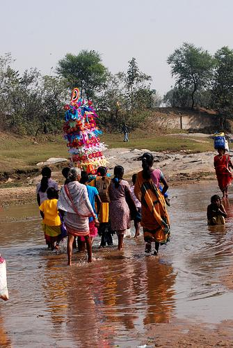 Festivals in Purulia