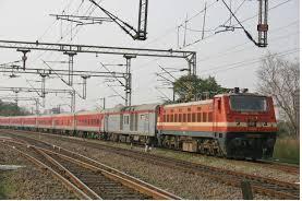 Trains from Raebareli