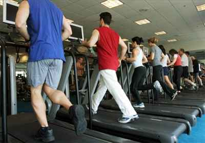 Gyms and Fitness Centers in Raiganj