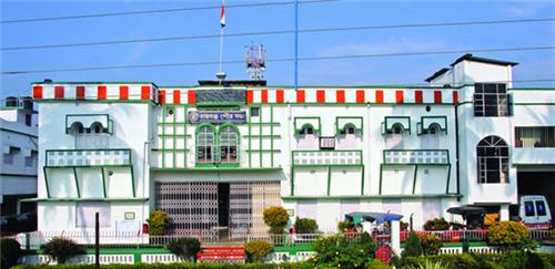 Municipal Corporation of Raiganj