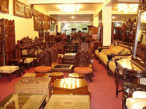Furniture Shops in Raigarh