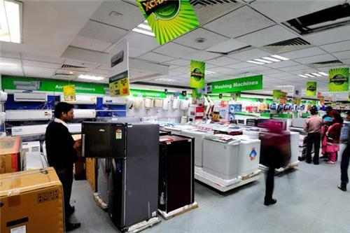 Electronic Appliances Stores in Raigarh