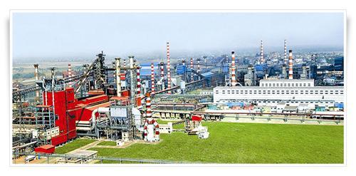 Industrial economy in Raigarh