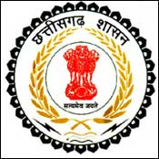 District Collector in Raipur