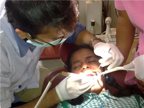 Dentists in Raipur