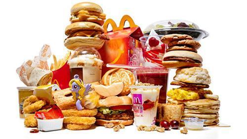 Fast Food Culture in Raipur