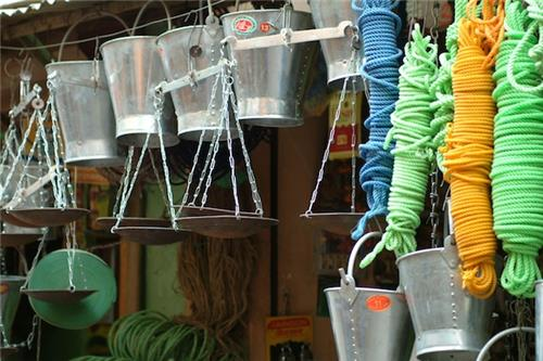 Hardware Shops in Raipur