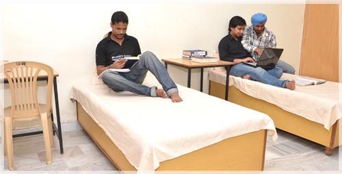 Hostels in Raipur