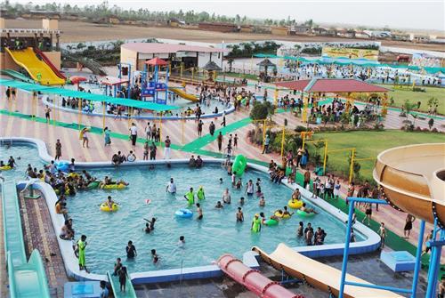 Famous places in Raipur