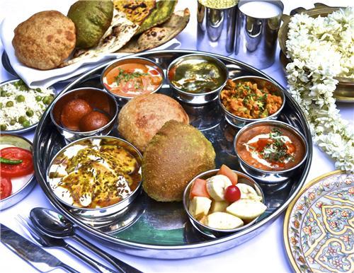 Raipur Food