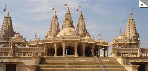 Tourist attractions of Rajkot
