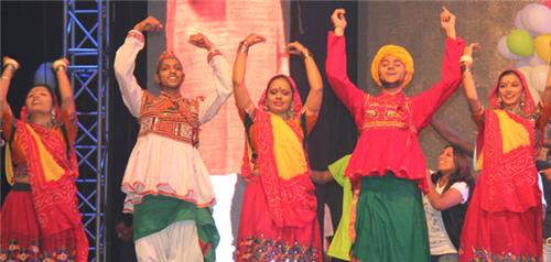 People and culture of Rajkot