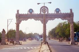 About Rajkot city