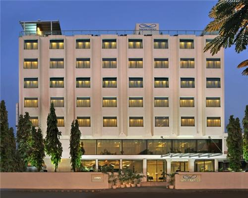 Popular 4 star hotels in Rajkot
