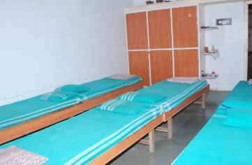 PG and Hostel Accommodations in Rajkot