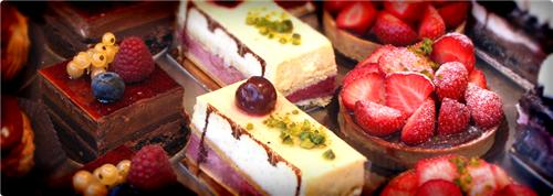 Mouth watering cake shops and bakeries in Rajkot