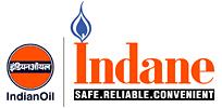 Indane Gas Service in Rajkot