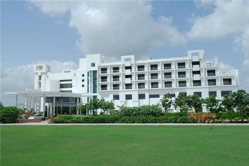 The Grand Bhagwati Seasons Hotel in Rajkot