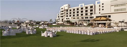 Banquet Facilities at The Grand Bhagwati Seasons in Rajkot