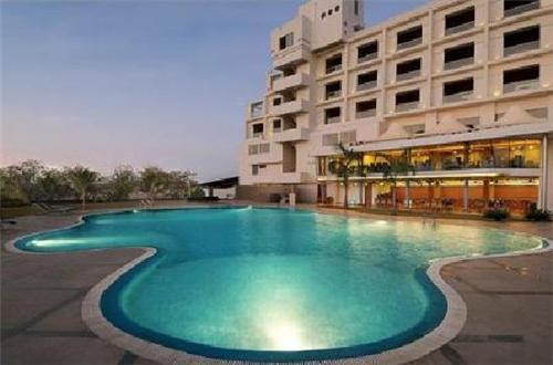 Facilities at The Grand Bhagwati Seasons in Rajkot