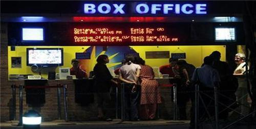 Movies at Cinema halls in Rajkot