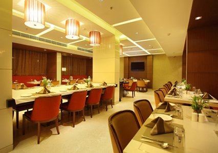 Facilities at Hotel Comfort Inn Legacy in Rajkot