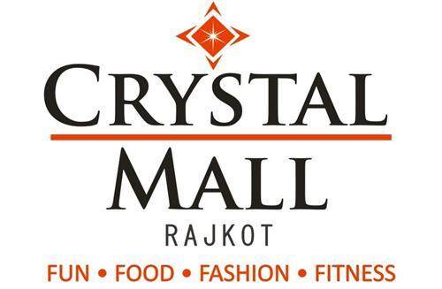 Crystal Mall in Rajkot