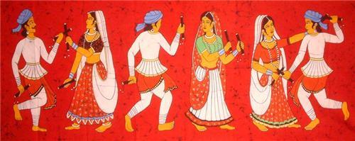 Rajkot Culture