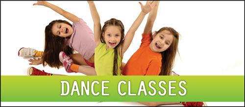 Dance Classes in Rajkot