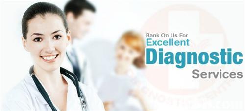 Famous Diagnostic Centers in Rajkot