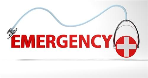 Emergency services in Rajkot